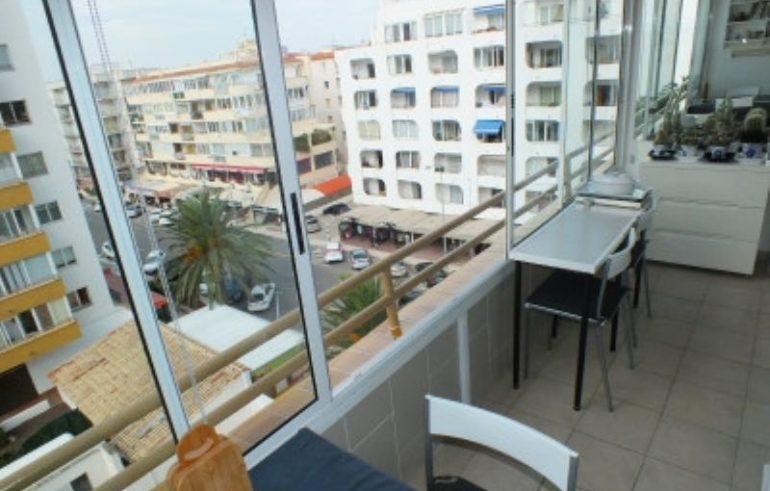 Appartement 1 bedroom ROSA-SANTA MARGARITA