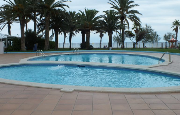 Appartement 4 sleeps Roses Santa-Margarita