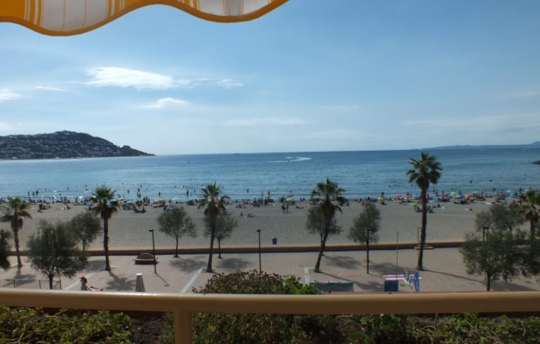Appartement 5 sleeps Roses Santa-Margarita
