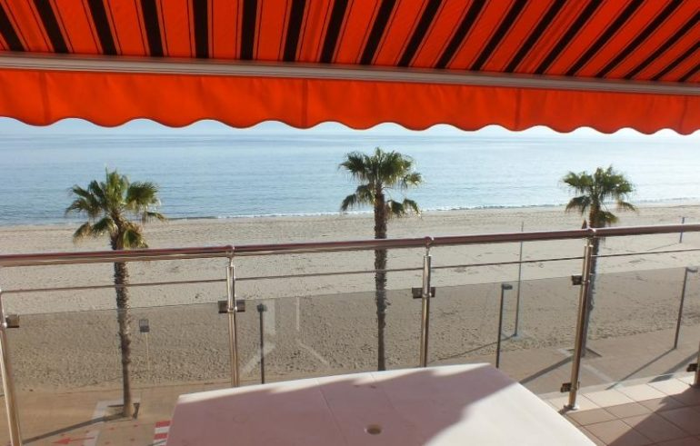 Appartement 2 bedrooms ROSES SANTA MARGARITA